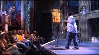 """""""P Diddy Presents Bad Boys of Comedy"""" Sir Walt"""