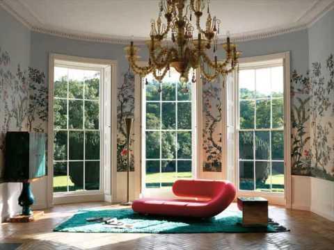 Desain interior lorong rumah Desain Rumah interior ...