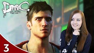 Dante The Sexual Deviant, LOL - DMC Devil May Cry Gameplay Walkthrough Part 3