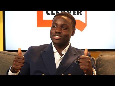 Dayo Okeniyi Talks Playing