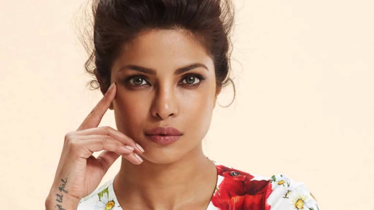 bollywood actress priyanka chopra latest hd photos - youtube