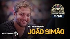 BSOP Millions - João Simão