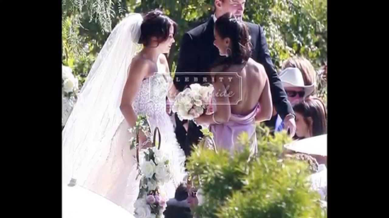 Channing Tatum Jenna Dewan A Tribute To Their Wedding