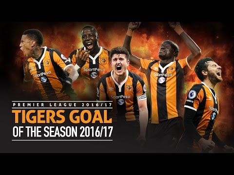 REVISED | Goal Of The Season 16/17
