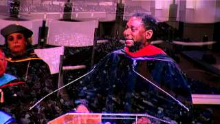 IWU Commencement Address 8/8/15 Rev. Jeffrey A. Johnson Sr.