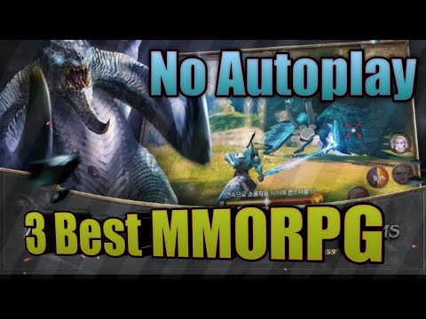 3 Best MMORPG Games For Andriod & IOS No Autoplay #सबसे अच् #最好 #ベスト #Лучший #Melhor #celtic Heroes