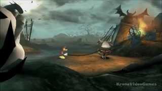 Rayman Raving Rabbids Gameplay (PC HD)