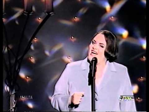 Eurovision 1998 - Malta - Chiara The One That I Love - YouTube