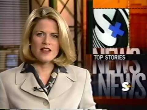 Martha MacCallum WBIS News Update 1997
