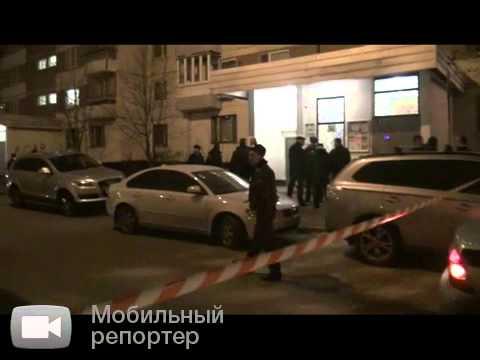 Убийство сотрудницы ФСБ