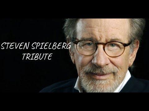 Steven Spielberg Tribute