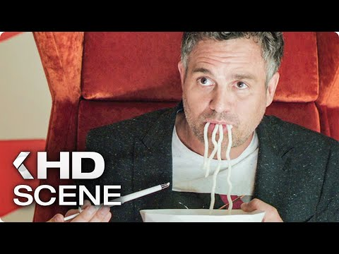 """THOR 3: Ragnarok """"Tentacle Party"""" Deleted Scene (2018)"""