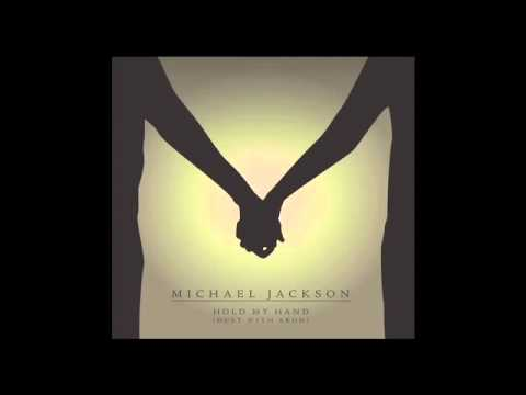 Michael Jackson - Hold My Hand (Duet with Akon).mp4