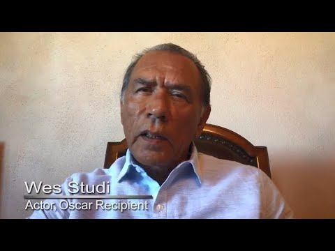Wes Studi Offers COVID-19 Guidance to Tribal Communities 60sec PSA