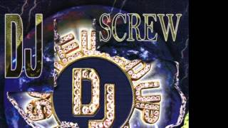 "DJ Screw - ""I Got 5 on it Remix"" - Luniz feat. E-40, Spice 1, Too Short."