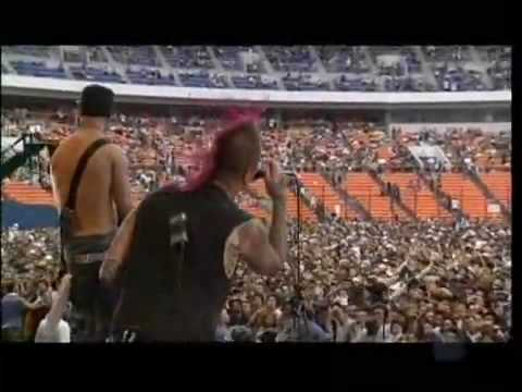 Rancid - She's Automatic Live