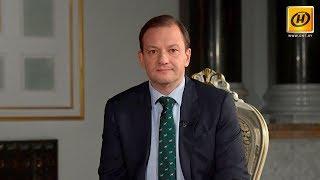 Сергей Брилёв поделился впечатлением от интервью с Александром Лукашенко