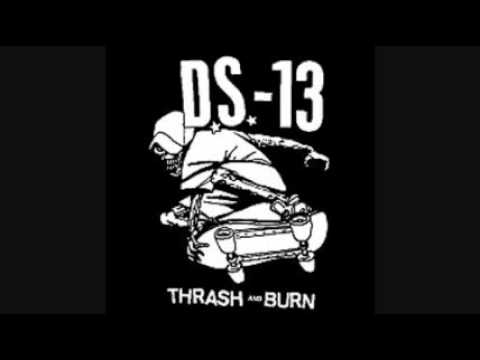 Straight and Drunks MP3 - Demon System 13