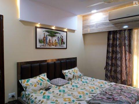 2bhk Apartment Interior Design 650 Sq Ft By Civillane Com Youtube