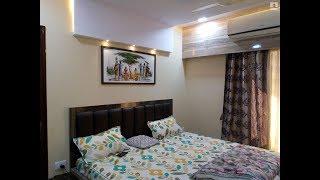 """""""2BHK Apartment Interior Design - 650 Sq Ft"""" by CivilLane.com"""