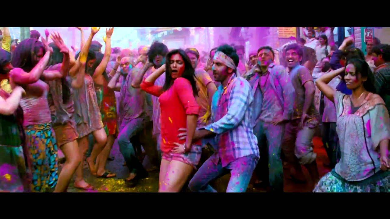 Balam Pichkari ™ Full Song (Official) HD Yeh Jawaani Hai ...
