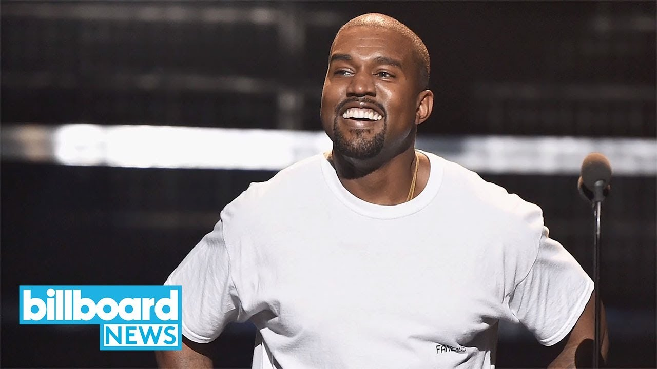 Kanye West: YEEZY Merch, Lil Pump