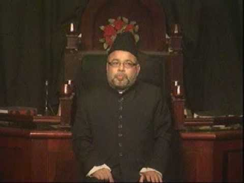 Majlis 6 | 21st Ramadan 1432 (2011) | Maulana Sadiq Hasan