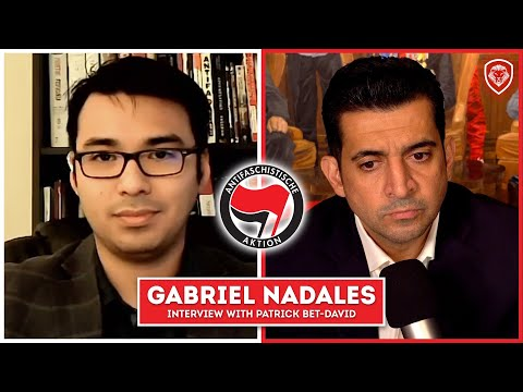Former Antifa Activist Reveals Their True Agenda