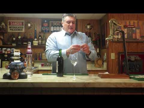 Review: DUPLIN Carolina Red Sweet Muscadine Wine