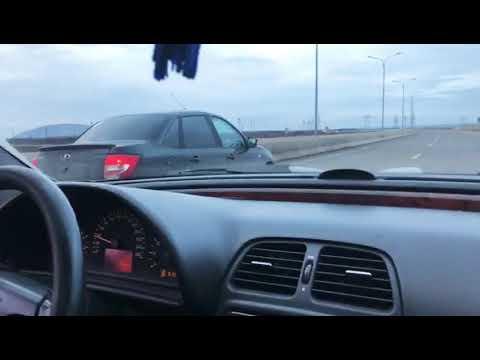 Гранта спорт против Мерседес CLK 320. Granta Sport 1.6  Vs Mercedes CLK 3.2!
