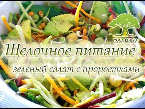 Алкалиновая диета таблица продуктов