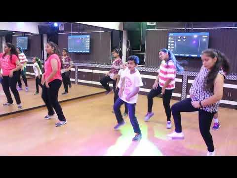 Jaani Tera Naa Hip-Hop Bhangra Dance |...