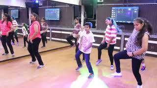 Jaani Tera Naa Hip-Hop Bhangra Dance   Sunanda Sharma   Easy Dance Steps   Choreography By Step2Step