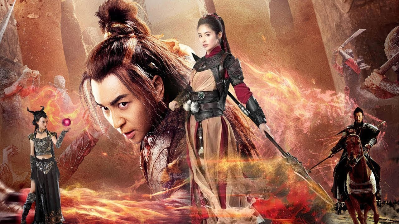 Download New Chinese Movie In Hindi / New Released 2021 Full Movie Hindi Dubbed