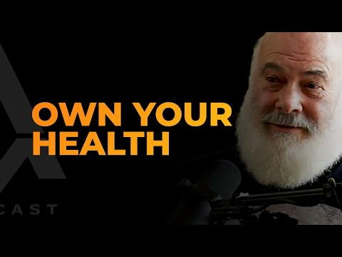 How To Eat, Laugh, and Breathe Your Way To Health with Dr. Andrew Weil | Aubrey Marcus Podcast #231