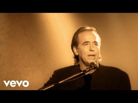 Joan Manuel Serrat - El Cigarrito (Videoclip)