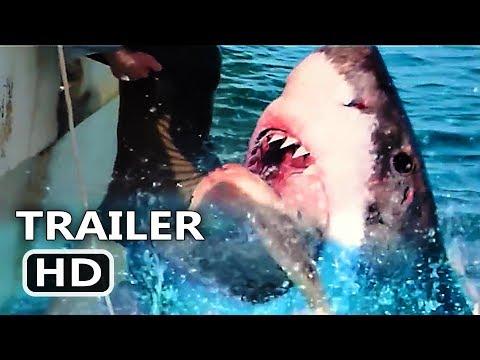 47 METERS DOWN 2 Official Full online TEASE (2018) NEW Shark Movie HD