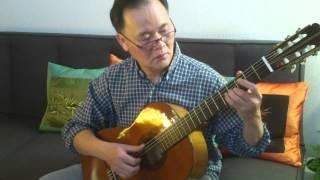 NGHE NHỮNG TÀN PHAI  -- Trịnh Công Sơn