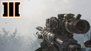 "LOCUS Sniper Highlights ""Call of Duty: Black Ops 3"" BO3 Beta Gameplay"