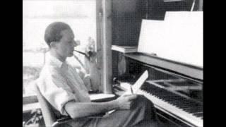 Rudolf Escher - Le tombeau de Ravel