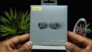 Jabra Elite 85t True Wireless Review | Premium Sound & ANC!