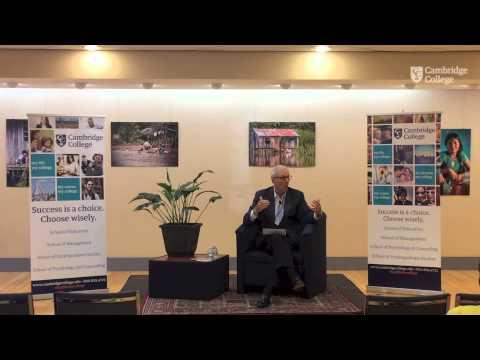 CC Talks with Joe Roller