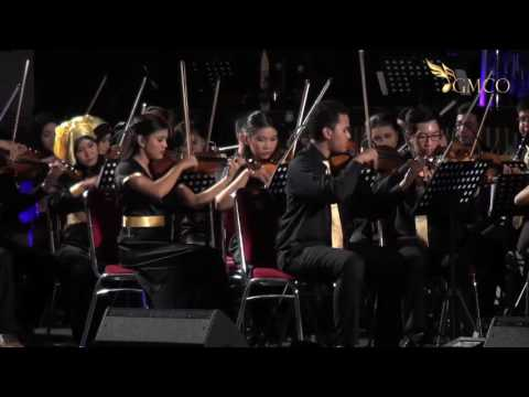 Wedding March - Gadjah Mada Chamber Orchestra (GMCO) Grand Concert Vol.5