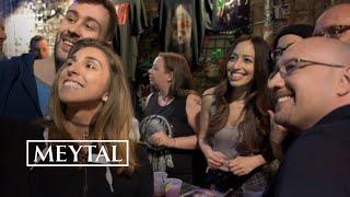 MEYTAL - Tour Vlog: Chicago, IL
