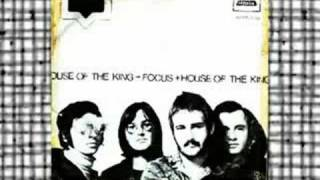 House Of The King - Focus