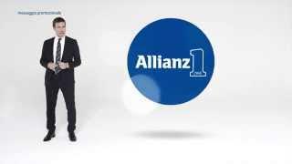 Allianz1 - Abbonati alla serenità - Spot TV 90