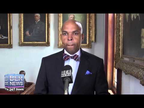 Minister Crockwell On Hotel Development, May 23 2014