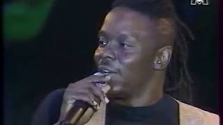 Earth, Wind & Fire Live at Jazz à Vienne - 1997