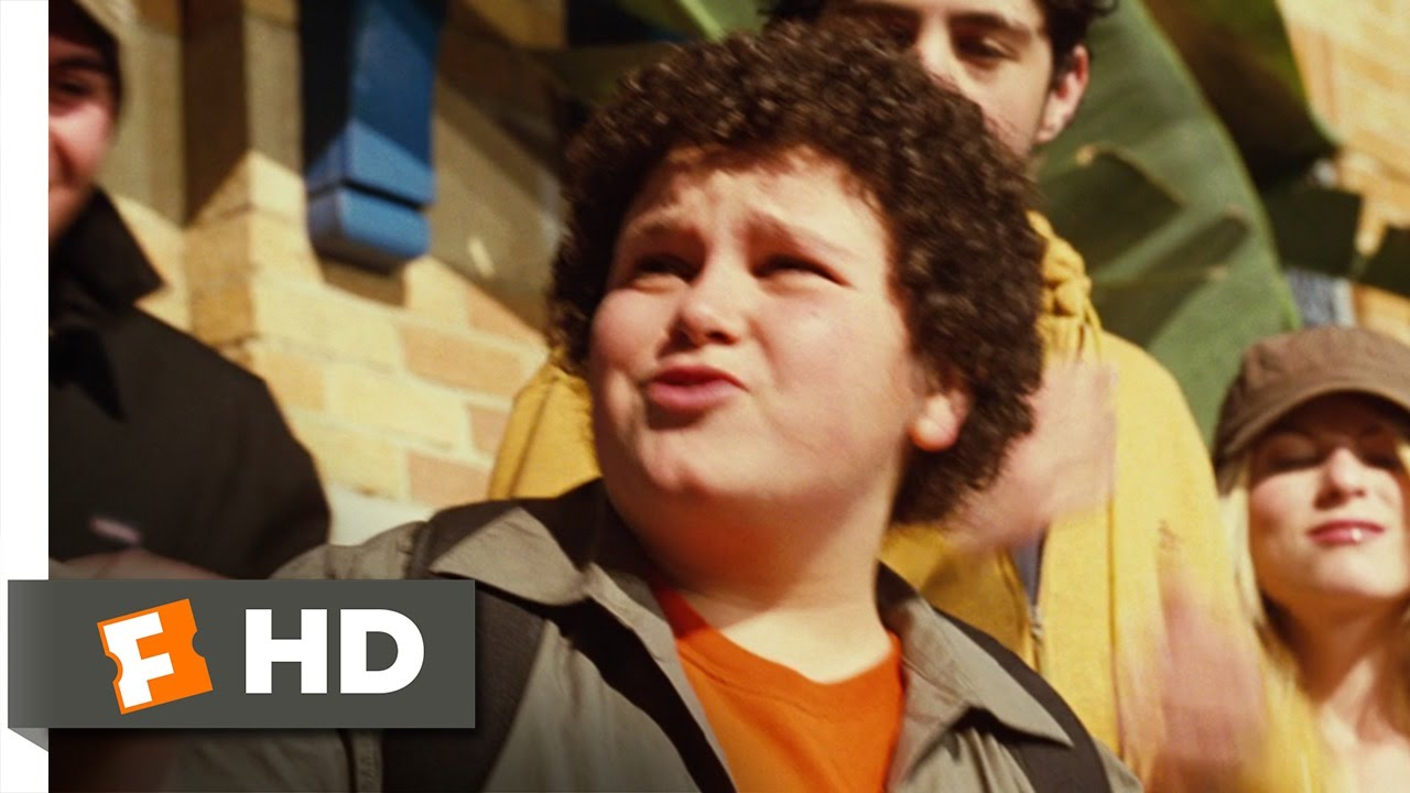 Drillbit Taylor (6/10) Movie CLIP - Hit That Beat (2008 ...  Drillbit