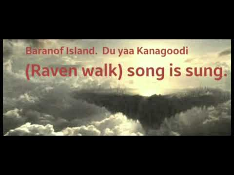 Tlingit song